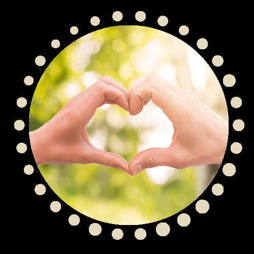 S'aimer soi-même - Focusing de la relation intérieure - Institut d'Auto-Accompagnement